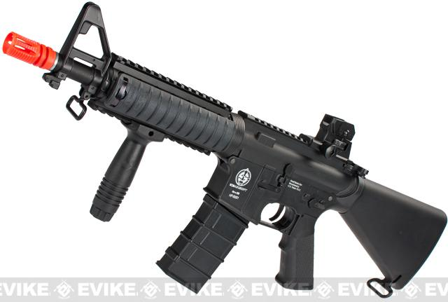 z ICS M4-RIS Commando Sportsline Airsoft AEG Rifle