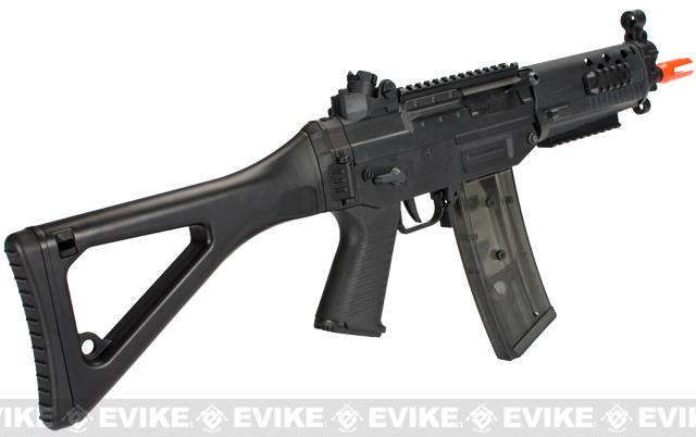 z ICS SIG-552 Commando Sportline Airsoft AEG Rifle
