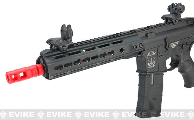 (20 MAGAZINE BUNDLE DEAL) ICS CXP Pro Line Transform-4 264 Keymod Electric Blowback Airsoft AEG Rifle