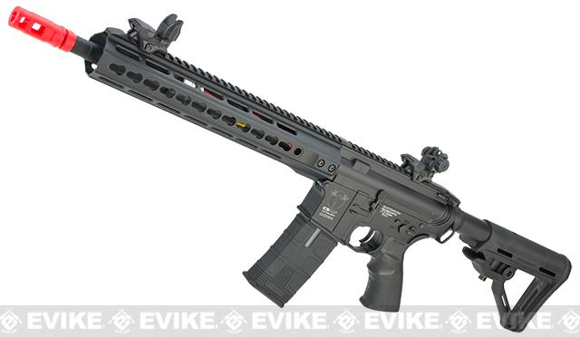 ICS CXP Pro Line Transform-4 261 Keymod Electric Blowback Airsoft AEG Rifle (Front Wire)