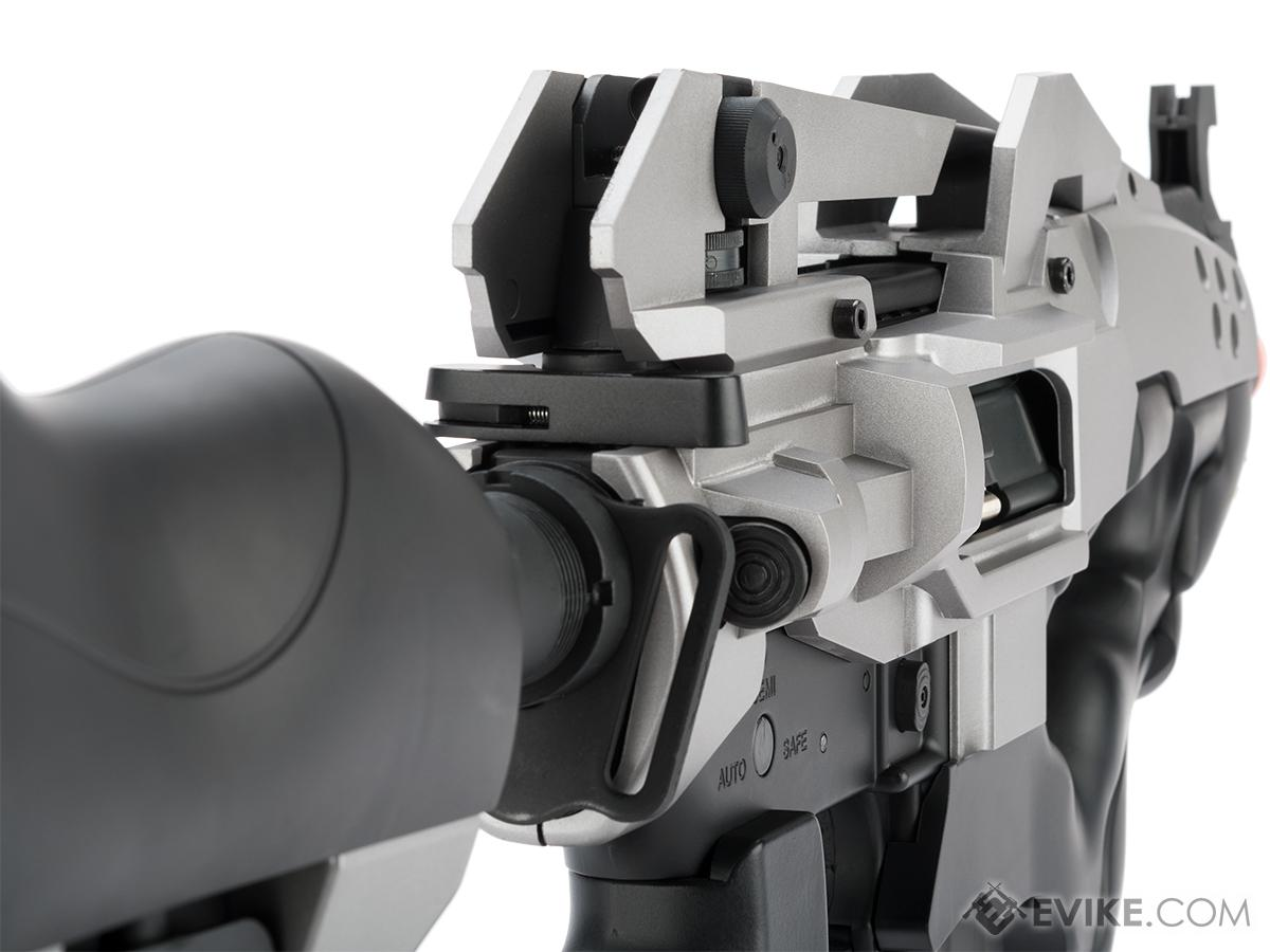 IKAZUCHI Type-0 Mid-Range Battle Rifle Airsoft AEG