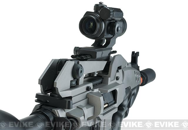 IKAZUCHI Type-0 Mid-Range Battle Rifle Airsoft AEG Advanced Player Package