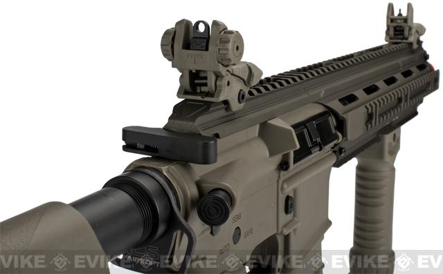 ICS CXP16L Sportline Airsoft AEG Rifle - Tan