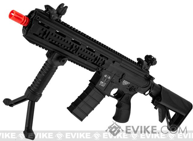 Bone Yard - ICS CXP-16L Sportline Airsoft AEG Rifle w/ Split Metal Gearbox (Store Display, Non-Working Or Refurbished Models)
