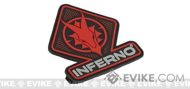 Wolverine Airsoft INFERNO V2 Gen 2 Premium Edition HPA Airsoft Unit - M4 Nozzle