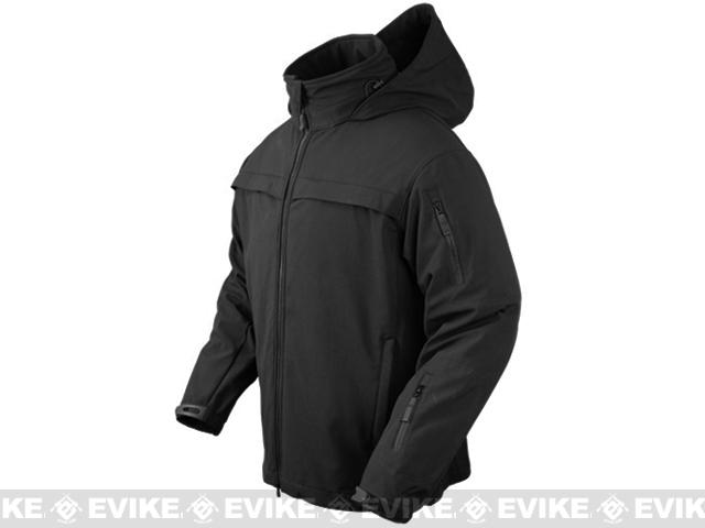 Condor HAZE Softshell Jacket (Size: Small)