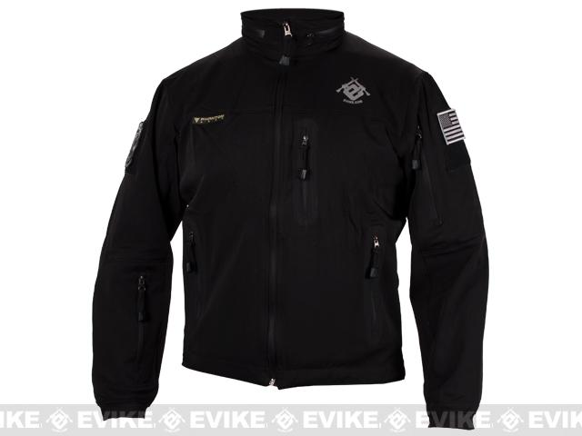 z Evike Custom Phantom Lightweight Jacket (Size: X-Large)