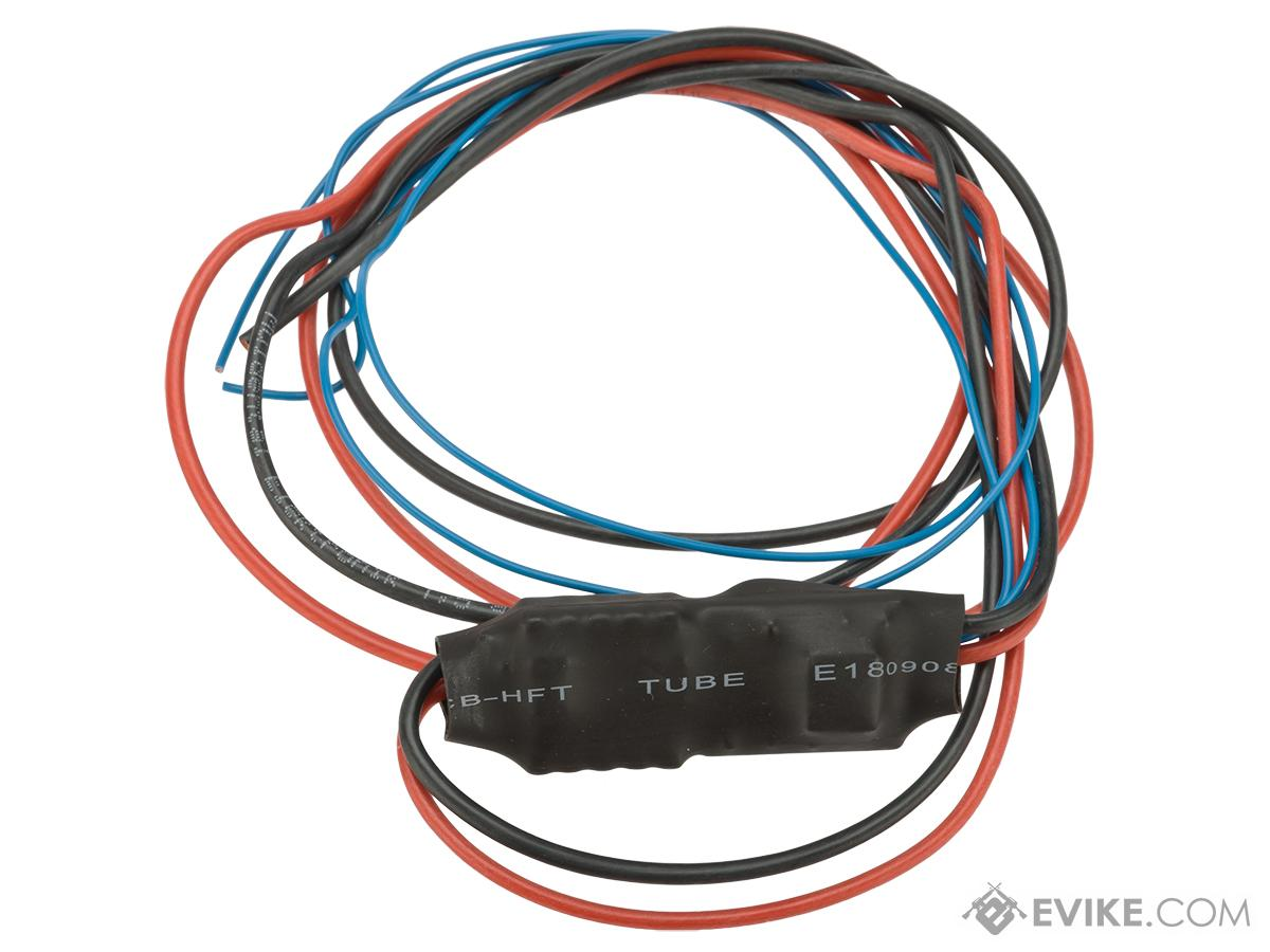 JAG Arms Extreme Active Braking MOSFET with Wiring