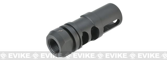 Strike Industries J-COMP Compensator for Real AR15 Rifles