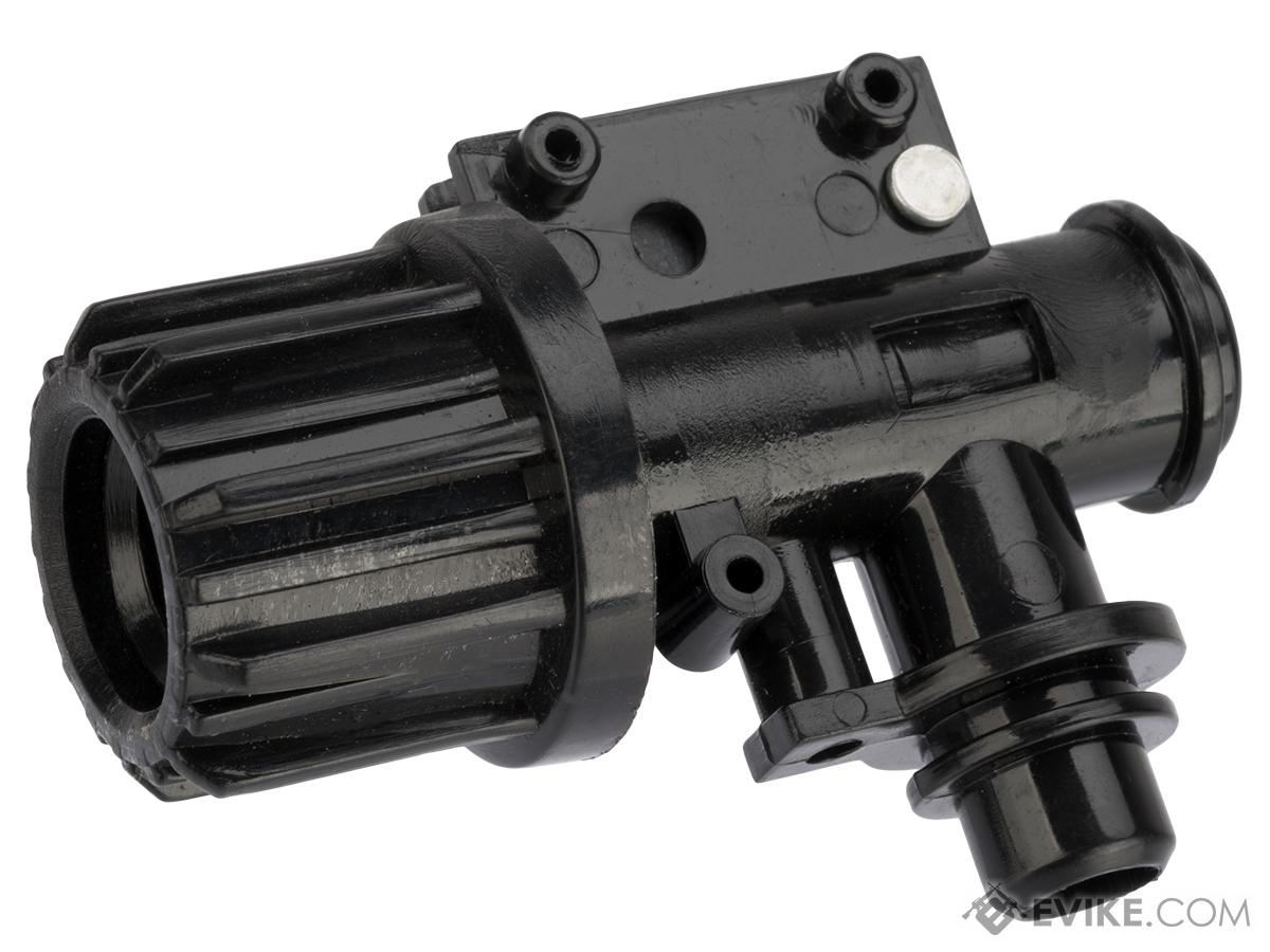 JG Reinforced Hop-up Unit for G3 / T3 Series Airsoft AEG Rifle