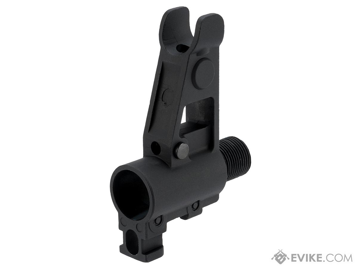 JG Metal Front Sight for AK Series Airsoft Rifles with Threaded Barrel