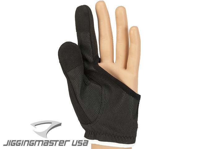 Jigging Master Special Left Hand Only 2-Finger Glove (Size: XL)