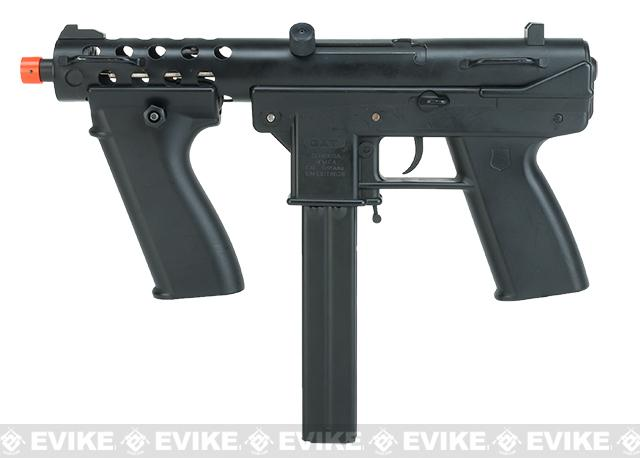 Echo1 General Assault Tool (GAT) Airsoft AEG Sub Machine Gun