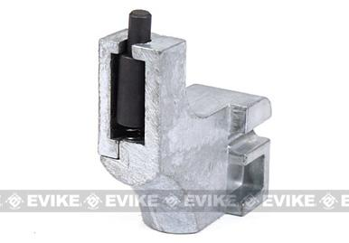 King Arms Buffer Lock Housing for WA / G&P / King Arms M4 Airsoft GBB Gas Blowback Rifles