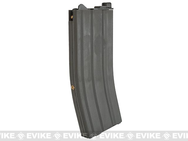 King Arms Ver. 2 Magazine for King Arms and Western Arms M4/M16 Series Airsoft Gas Blowback Rifles