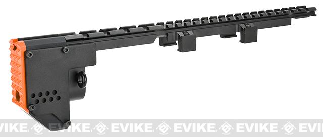 Matrix Swordfish-K Conversion Kit for MP5K Series Airsoft AEG Rifles