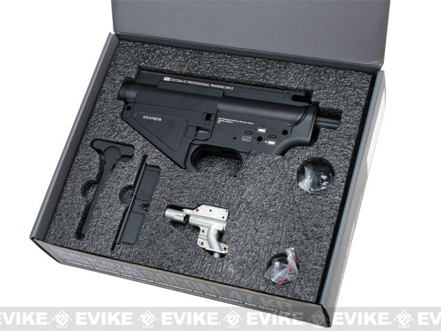 Evike Custom SOCOM-47 Challenge Kit Receiver Set for M4 / M16 Airsoft AEG Rifles