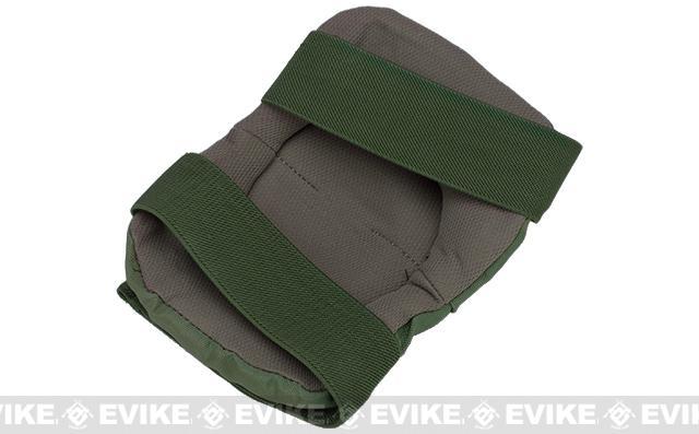 Matrix Emerson Military Knee / Elbow Pad Set - OD Green