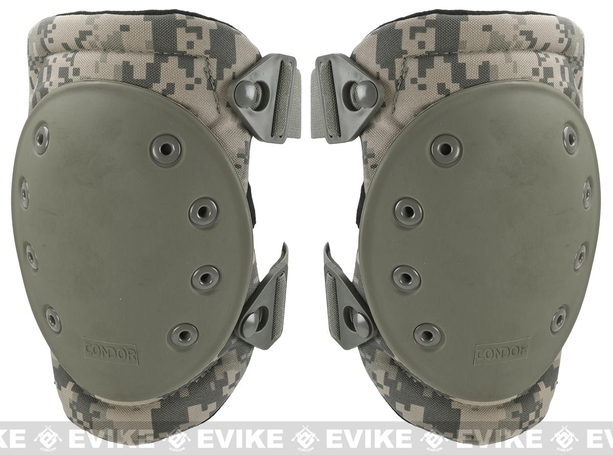 Matrix Quick Release Spec Op Tactical Knee Pads (Color: ACU)