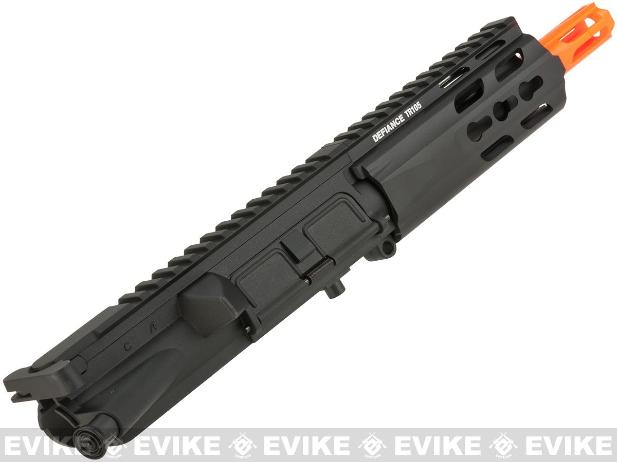 Pre-Order ETA April 2017 Krytac Trident PDW Complete Upper Receiver Assembly with Inner Barrel and Hop-Up