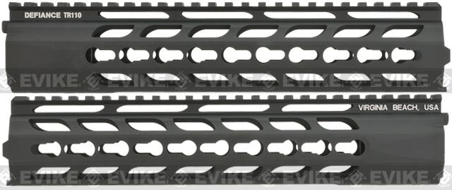 Krytac Defiance Series Officially Licensed 10 TR110 KeyMod Rail System