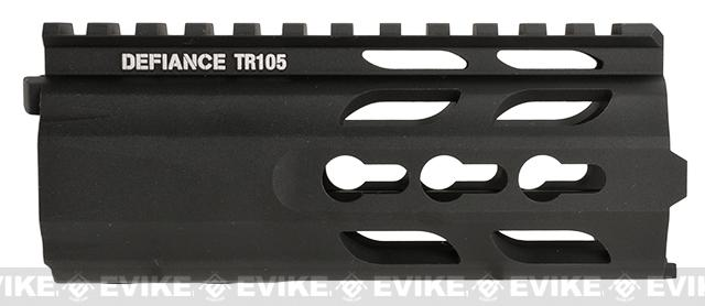 Krytac Defiance Series Officially Licensed 5 TR105 KeyMod Rail System