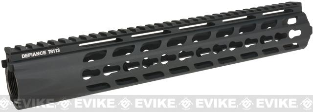 Krytac Defiance Series Officially Licensed 13 TR110 KeyMod Rail System