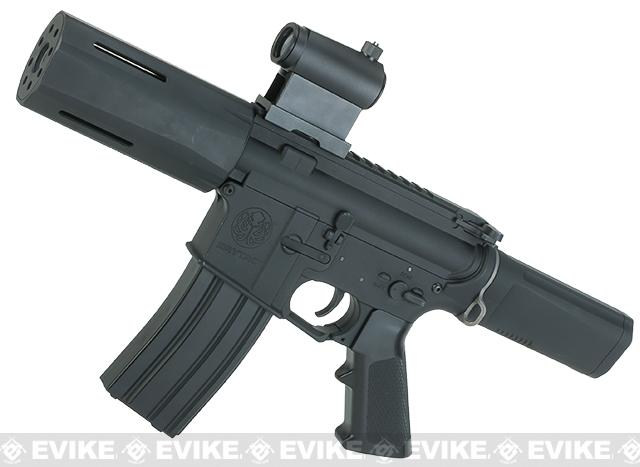 Krytac Full Metal Trident SDP Airsoft AEG Rifle