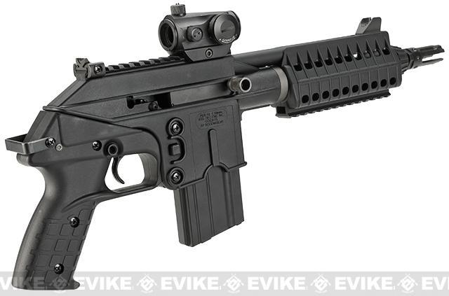 SOCOM Gear Kel-Tec Licensed PLR-16 Airsoft GBB AR Pistol