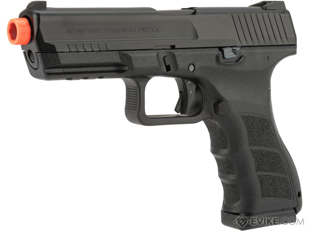 KWA ATP Full Size Full Metal Airsoft GBB Gas Blowback Pistol