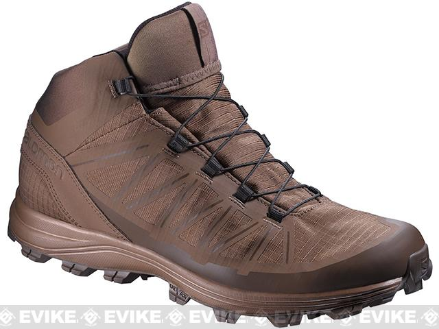 Salomon Forces Speed Assault Boot - Burro (Size: 7)