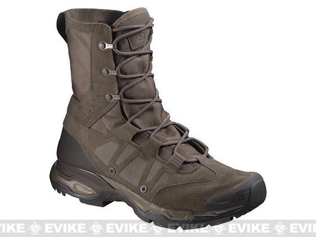 Salomon Forces Jungle Ultra Boot - Burro (Size: 7)