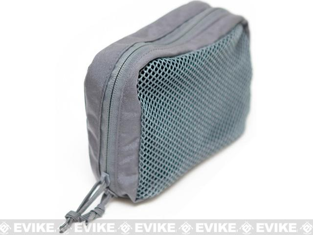 LBX Medium Mesh Pouch - Wolf Grey