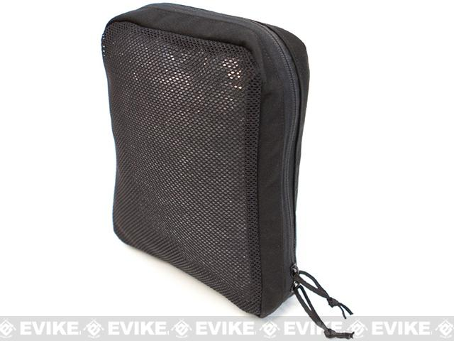 LBX Large Mesh Pouch - Black