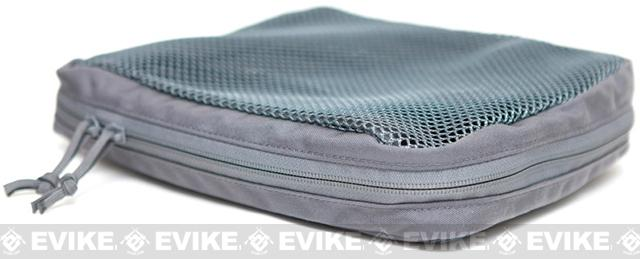 LBX Large Mesh Pouch - Wolf Grey