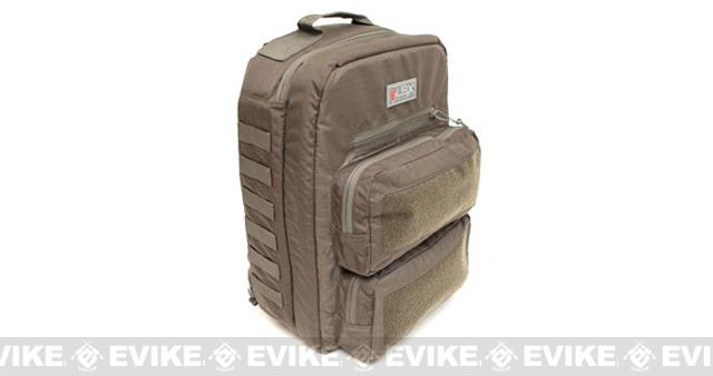 z LBX Transporter Backpack - MAS Grey