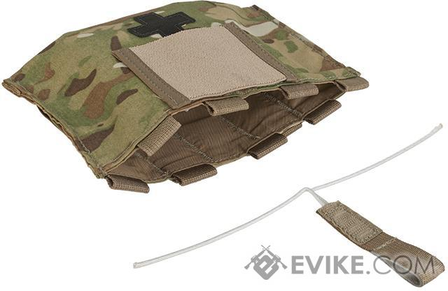 LBX Tactical Med Kit Blow-Out Pouch - Caiman