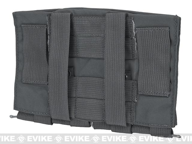 LBX Tactical Med Kit Blow-Out Pouch - Wolf Grey