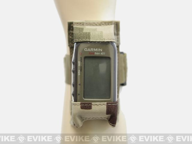 LBX GPS Wrist Pouch - Project Honor Camo