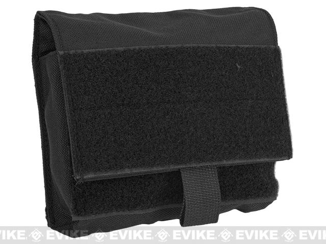 LBX Tactical Modular Admin Pouch - Black