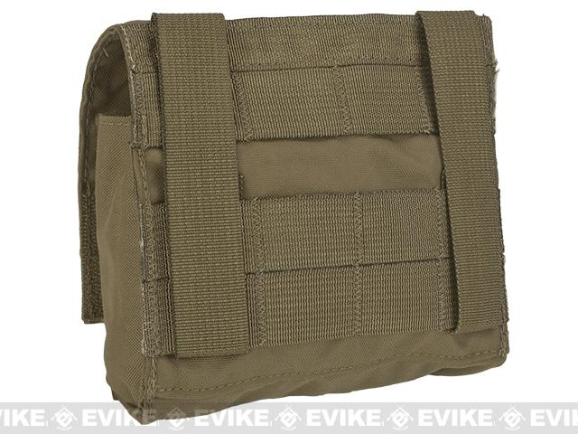 LBX Tactical Modular Admin Pouch - Coyote Brown