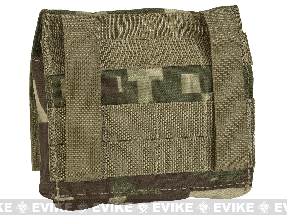 LBX Tactical Modular Admin Pouch - Project Honor Camo