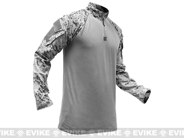 LBX Tactical Assaulter Shirt - Snow Raptor (Size: Medium)