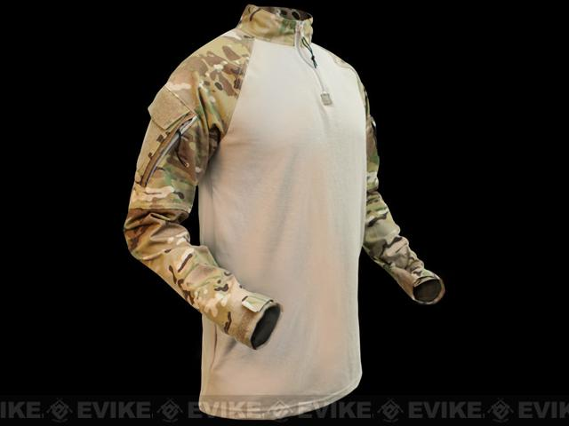 LBX Tactical Assaulter Shirt - Multicam (Size: X-Large)