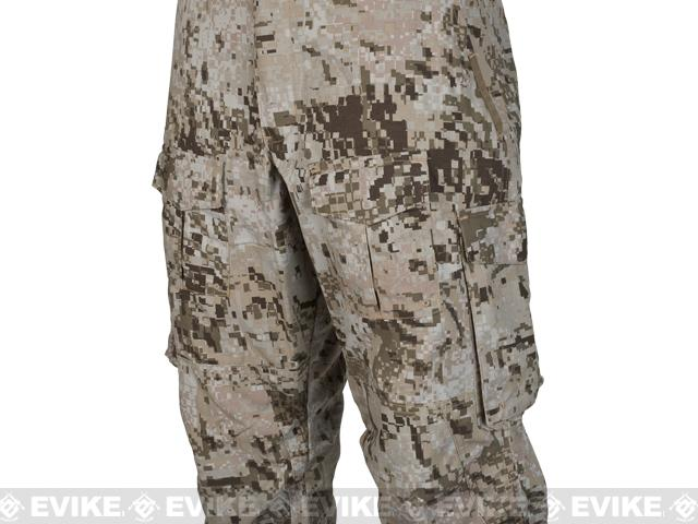 LBX Tactical Camouflage Combat Pant - Inland Taipan (Size: Small)