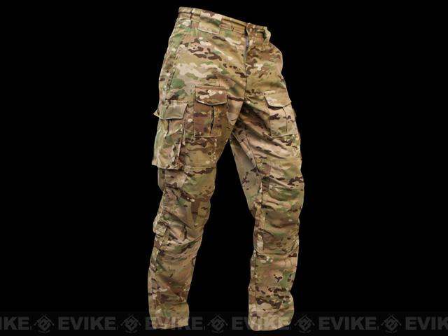 LBX Tactical Assaulter Pant - Multicam (Size: X-Large)