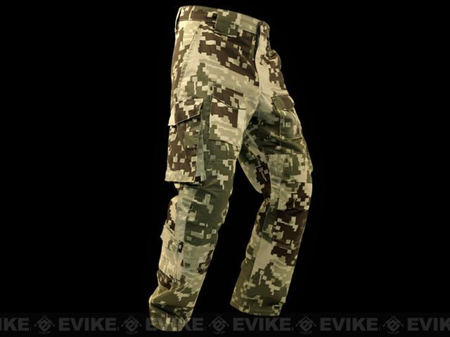 LBX Tactical Assaulter Pant (Size: Youth) - Project Honor Camo