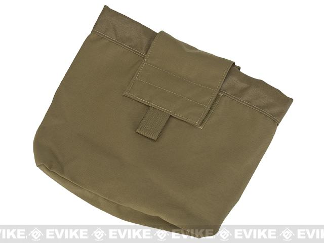 LBX Tactical Medium  Dump Pouch - Coyote