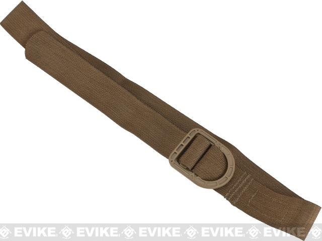 LBX 0311 Fast Belt - Coyote Brown (Size: Medium)