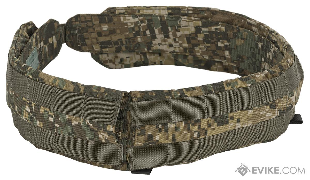 LBX Assaulter Belt - Caiman (Size: Large)